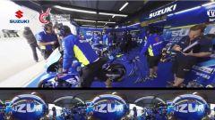 EICMA 2017: le novità allo stand Suzuki - Immagine: 10