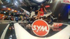 EICMA 2017: le novità allo stand SYM - Immagine: 1
