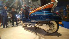 Peugeot Django by Schedoni: per i 120 anni dalla prima moto - Immagine: 3
