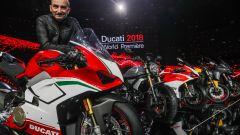 EICMA 2017: le novità allo stand Ducati - Immagine: 7
