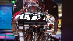 Aprilia RS 660, a Eicma un concept di sportiva bicilindrica [VIDEO] - Immagine: 5