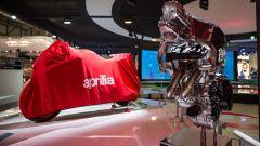 Aprilia RS 660, a Eicma un concept di sportiva bicilindrica [VIDEO] - Immagine: 9
