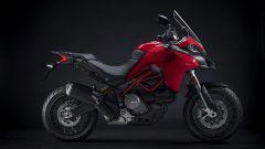 Ducati Multistrada 950 2019: ora più sofisticata in versione S [VIDEO] - Immagine: 4