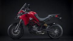 Ducati Multistrada 950 2019: ora più sofisticata in versione S [VIDEO] - Immagine: 5