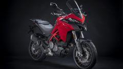 Ducati Multistrada 950 2019: ora più sofisticata in versione S [VIDEO] - Immagine: 6