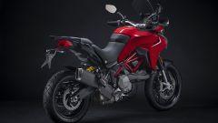 Ducati Multistrada 950 2019: ora più sofisticata in versione S [VIDEO] - Immagine: 7