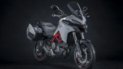 Ducati Multistrada 950 2019: ora più sofisticata in versione S [VIDEO] - Immagine: 9
