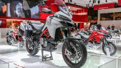 Ducati Multistrada 950 2019: ora più sofisticata in versione S [VIDEO] - Immagine: 3