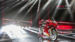 Ducati: alla Panigale V4R spuntano le ali e cavalli in più [VIDEO] - Immagine: 5