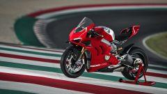 Ducati: alla Panigale V4R spuntano le ali e cavalli in più [VIDEO] - Immagine: 4