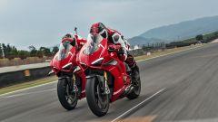 Ducati: alla Panigale V4R spuntano le ali e cavalli in più [VIDEO] - Immagine: 1