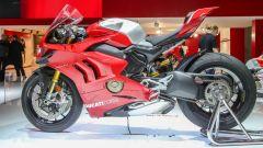 Ducati: alla Panigale V4R spuntano le ali e cavalli in più [VIDEO] - Immagine: 3