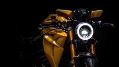 Energica Bolid-E, la moto elettrica intelligente by Samsung - Immagine: 1