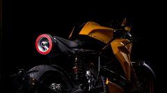 Energica Bolid-E, la moto elettrica intelligente by Samsung - Immagine: 2