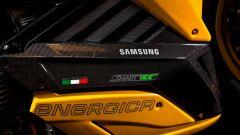 Energica Bolid-E, la moto elettrica intelligente by Samsung - Immagine: 5