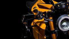 Energica Bolid-E, la moto elettrica intelligente by Samsung - Immagine: 7