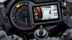 Kawasaki Ninja H2 SX SE+, sospensioni elettroniche [VIDEO] - Immagine: 16