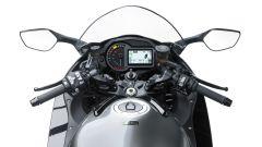 Kawasaki Ninja H2 SX SE+, sospensioni elettroniche [VIDEO] - Immagine: 13