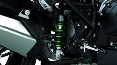 Kawasaki Ninja H2 SX SE+, sospensioni elettroniche [VIDEO] - Immagine: 9