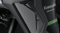Kawasaki Versys 1000 2019: più tecnologica a Eicma 2018 [VIDEO] - Immagine: 12