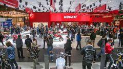 EICMA 2018: le novità Ducati