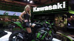 Kawasaki: Z 125 e Ninja 125 per i più giovani [VIDEO] - Immagine: 3