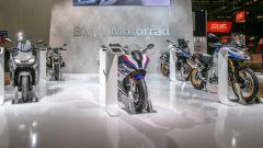 BMW a Eicma 2018: la nuova S1000RR, ma non solo [VIDEO] - Immagine: 1
