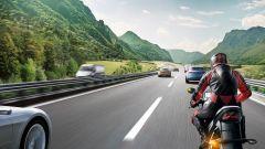 Bosch, Eicma 2018: Quando la guida autonoma sulle moto? [VIDEO] - Immagine: 1