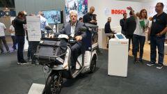Bosch, Eicma 2018: Quando la guida autonoma sulle moto? [VIDEO] - Immagine: 2