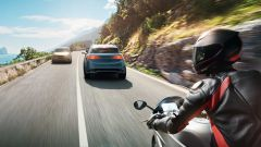 Bosch, Eicma 2018: Quando la guida autonoma sulle moto? [VIDEO] - Immagine: 6