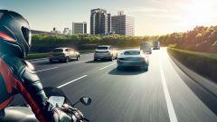 Bosch, Eicma 2018: Quando la guida autonoma sulle moto? [VIDEO] - Immagine: 13