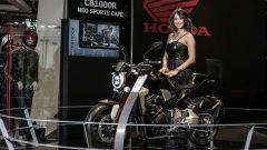 Eicma 2018: le medie cilindrate Honda si rinnovano [VIDEO] - Immagine: 1