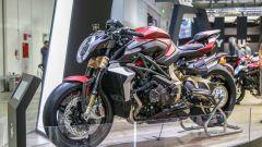 MV Agusta a Eicma 2018: c'è la sorpresa Superveloce - Immagine: 2