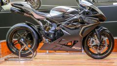 MV Agusta a Eicma 2018: c'è la sorpresa Superveloce - Immagine: 9