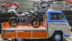 MV Agusta a Eicma 2018: c'è la sorpresa Superveloce - Immagine: 3