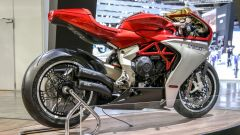 MV Agusta a Eicma 2018: c'è la sorpresa Superveloce - Immagine: 14