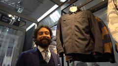 Eicma 2018 novità Rev'It. La camicia tecnica Tracer [VIDEO] - Immagine: 2