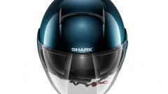 Shark Nano Crystal: il casco per lei, da Swarovski - Immagine: 5