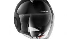 Shark Nano Crystal: il casco per lei, da Swarovski - Immagine: 10