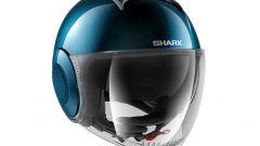 Shark Nano Crystal: il casco per lei, da Swarovski - Immagine: 11