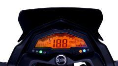 Novità Sym 2019: a EICMA 2018 la NH T, una enduro 125 cc  - Immagine: 7