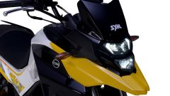 Novità Sym 2019: a EICMA 2018 la NH T, una enduro 125 cc  - Immagine: 8