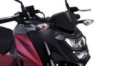 Eicma 2018: Sym lancia la naked 125 cc NH X [VIDEO] - Immagine: 1
