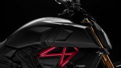 Nuova Ducati Diavel 1260: ha più cavalli e fa più scena [VIDEO] - Immagine: 11