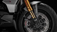 Nuova Ducati Diavel 1260: ha più cavalli e fa più scena [VIDEO] - Immagine: 17