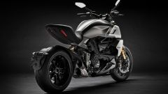 Nuova Ducati Diavel 1260: ha più cavalli e fa più scena [VIDEO] - Immagine: 19
