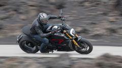 Nuova Ducati Diavel 1260: ha più cavalli e fa più scena [VIDEO] - Immagine: 21