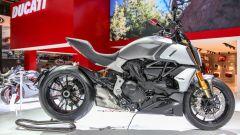 Nuova Ducati Diavel 1260: ha più cavalli e fa più scena [VIDEO] - Immagine: 2