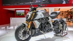 Nuova Ducati Diavel 1260: ha più cavalli e fa più scena [VIDEO] - Immagine: 3
