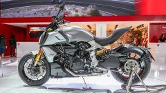 Nuova Ducati Diavel 1260: ha più cavalli e fa più scena [VIDEO] - Immagine: 4
